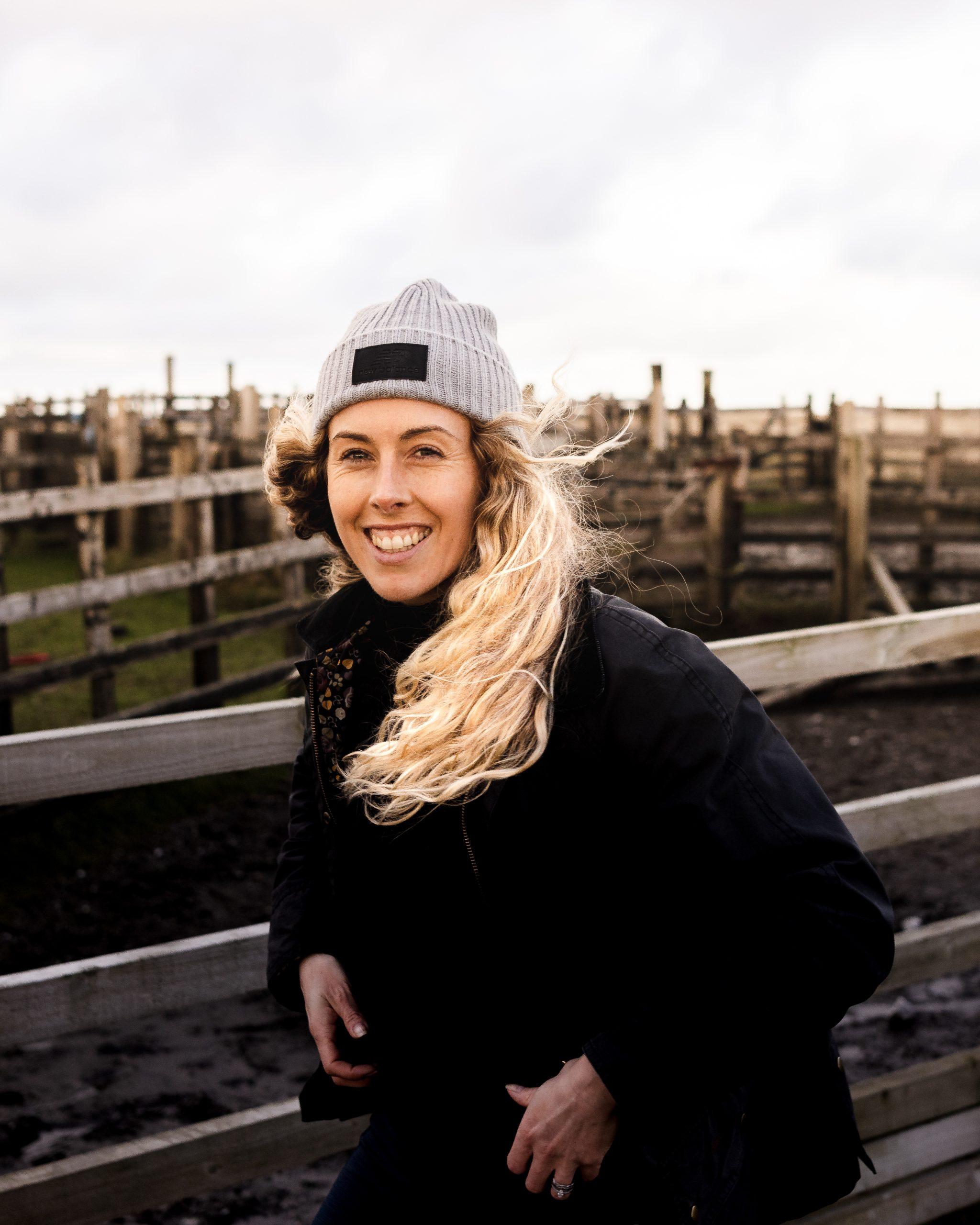 Ciara H _ Bhennypot Sheep Pens (1 of 1)