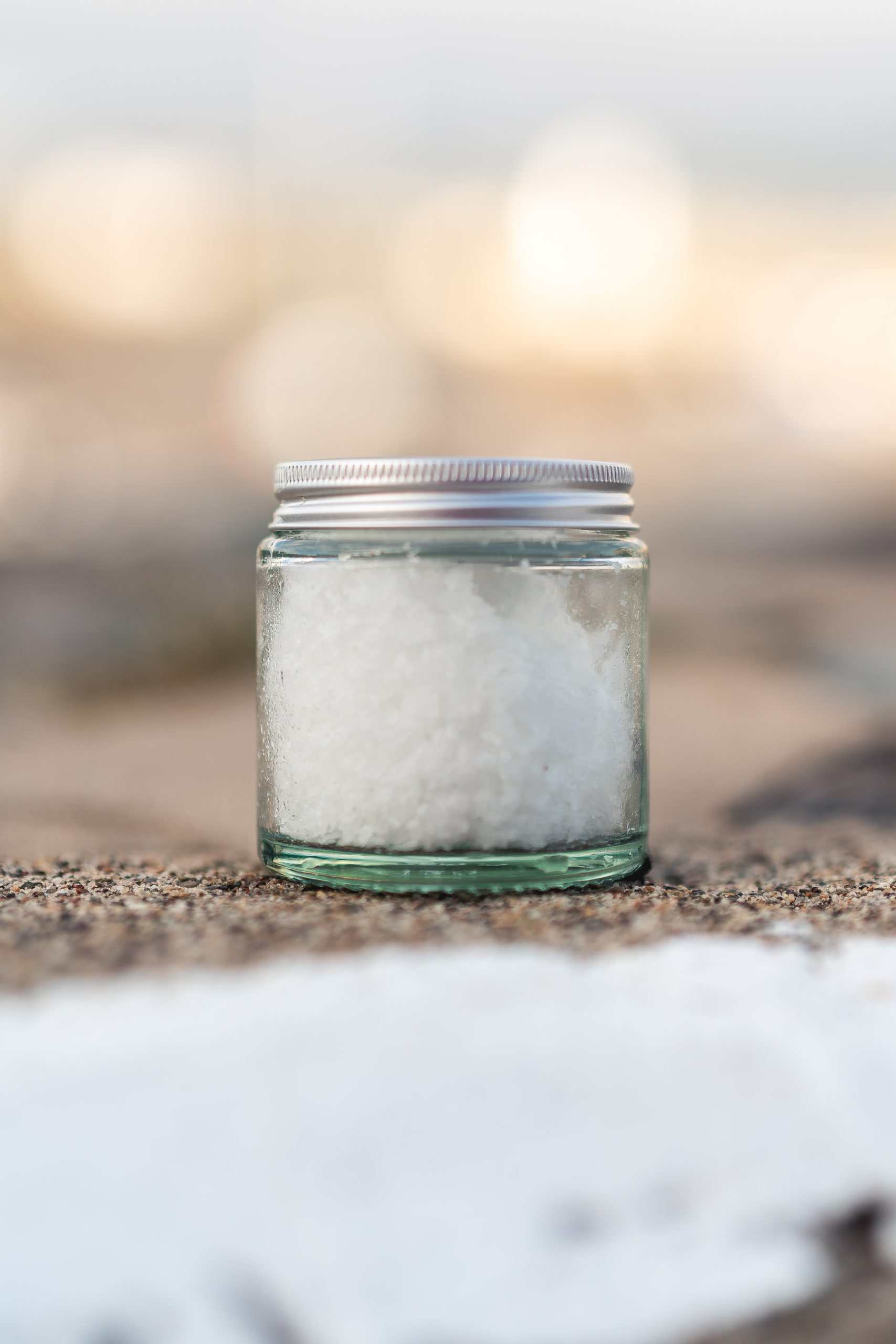 Helen from IOM Salt Co