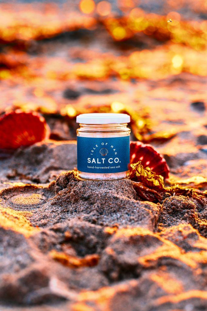 IOM Salt Co produces a standout product